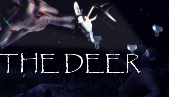 The Deer DARKSiDERS