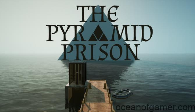 The Pyramid Prison PLAZA