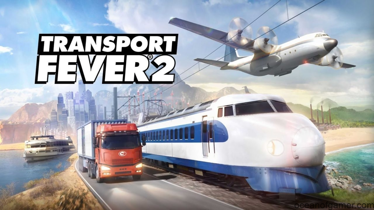 Transport Fever 2 HOODLUM