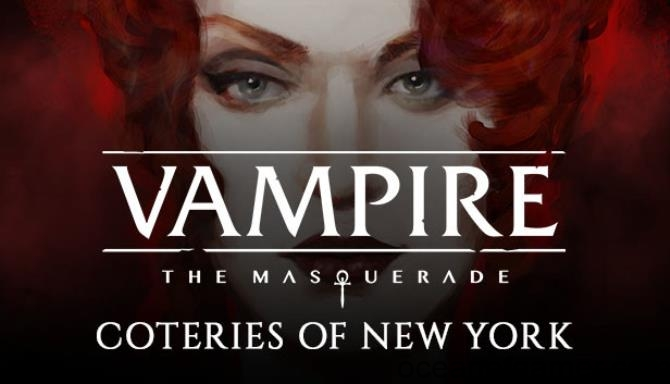 Vampire The Masquerade Coteries of New York CODEX